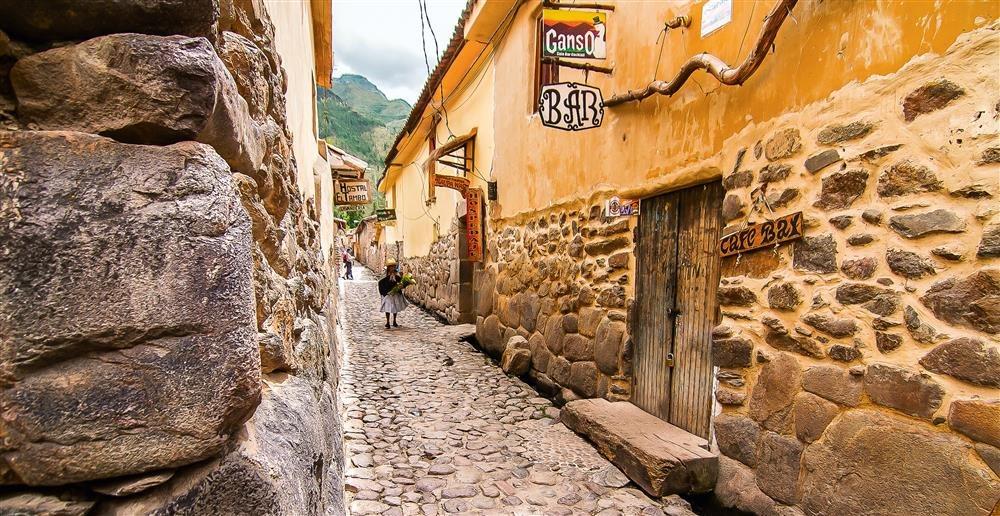 IMG 6214. Ollantaytambo y Chinchero