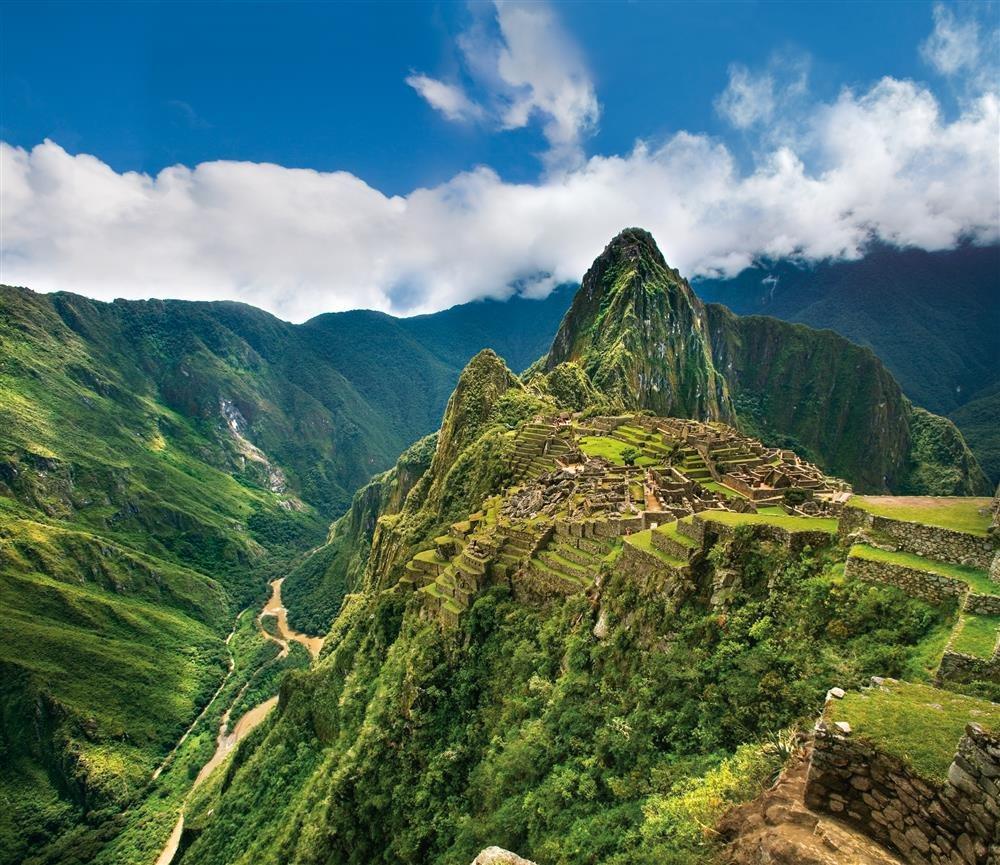 PEma2000 b. El enigma de los Andes