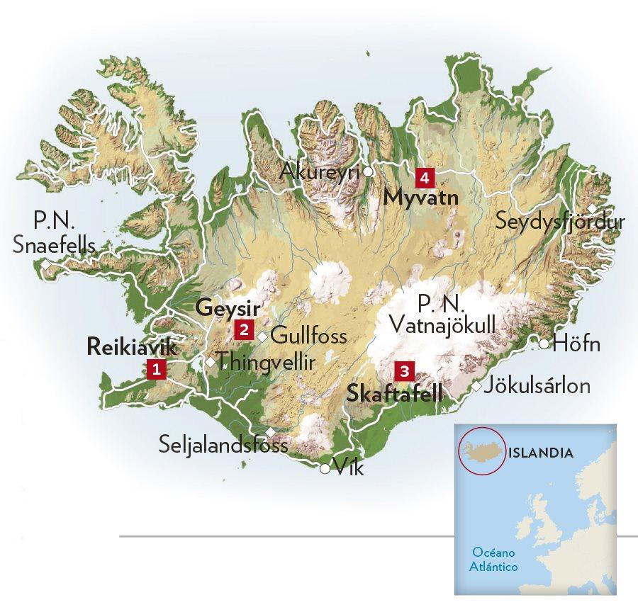 VN 183 ISLANDIA remaq-4. El mejor viaje