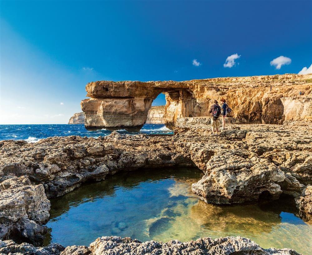 Los encantos de Malta