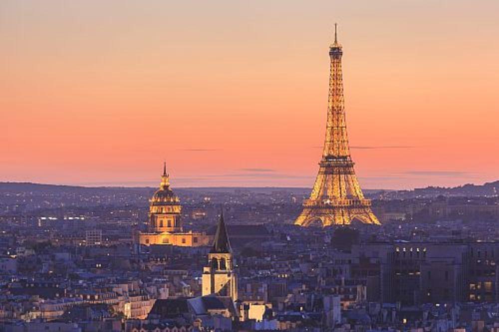 39 Fotos De Torre Eiffel