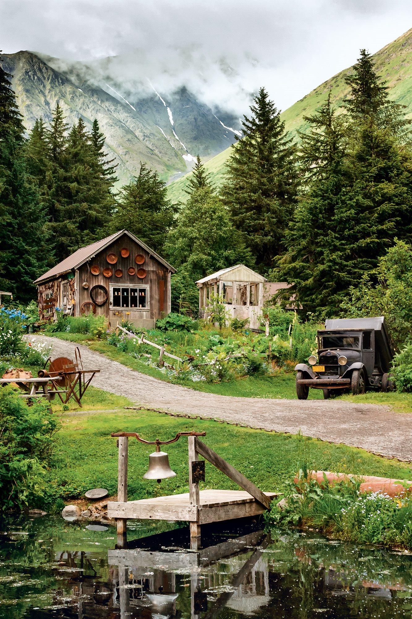Alaska517. La fiebre del oro