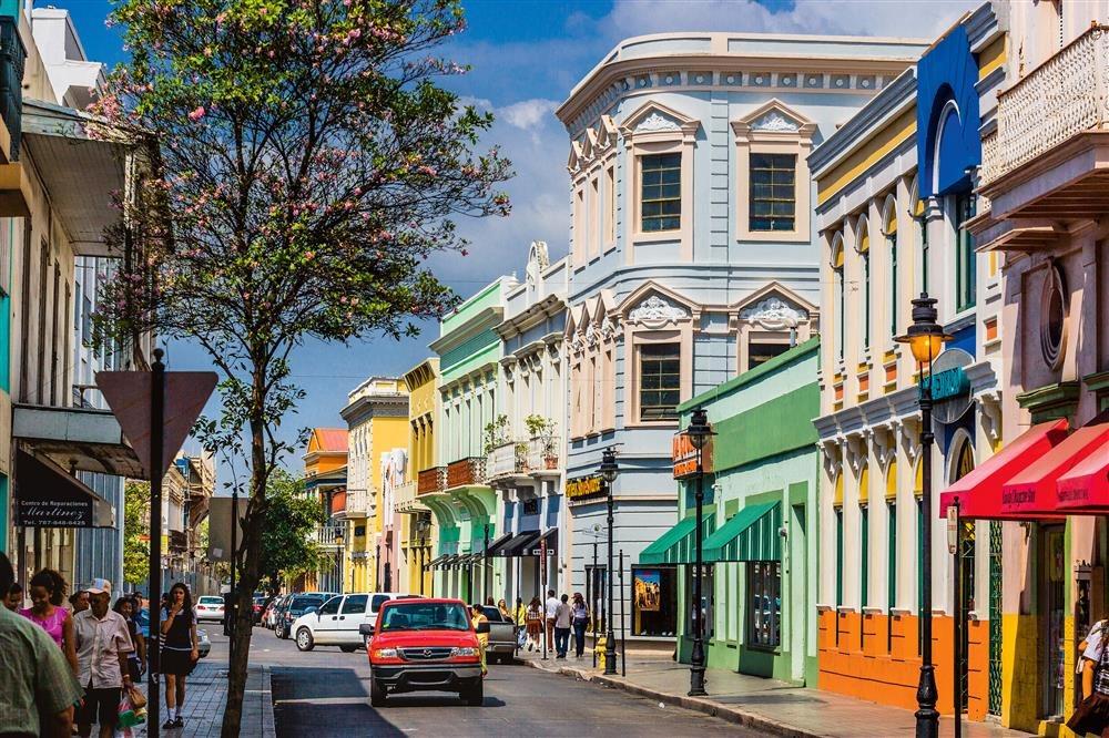 Puerto Rico, un tesoro escondido en pleno Caribe