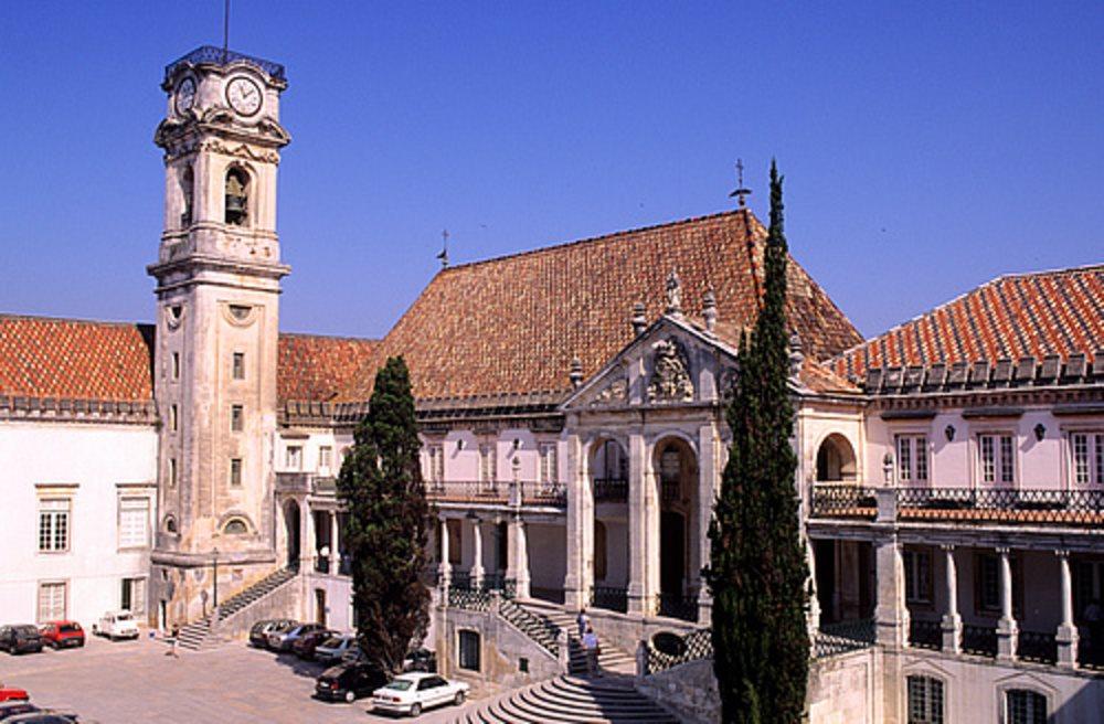 Coímbra. Coimbra. Portugal.