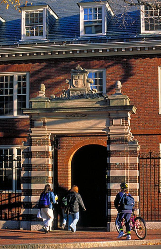 Harvard. Harvard. Estados Unidos.