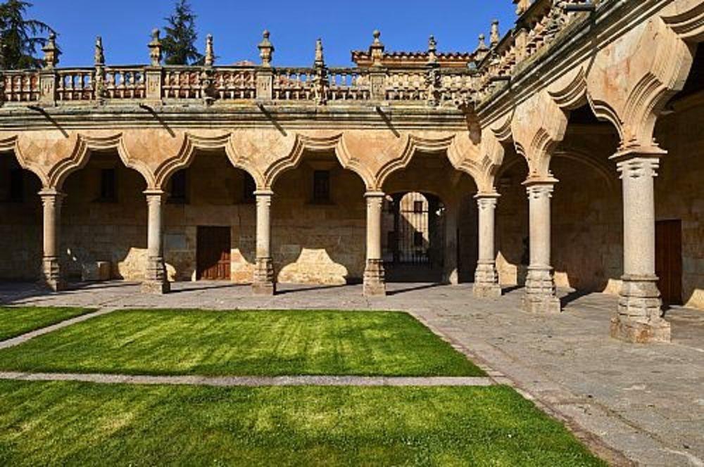 Salamanca. Salamanca. España.