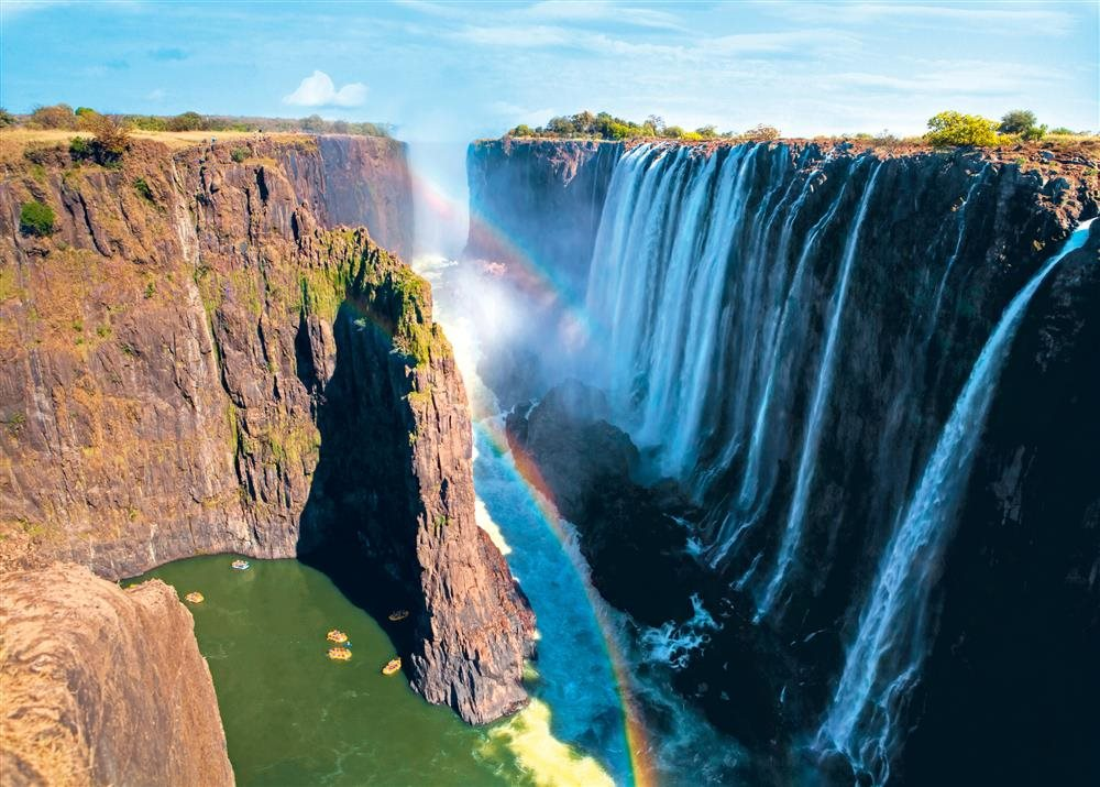 GettyImages-520190187. El gran salto africano
