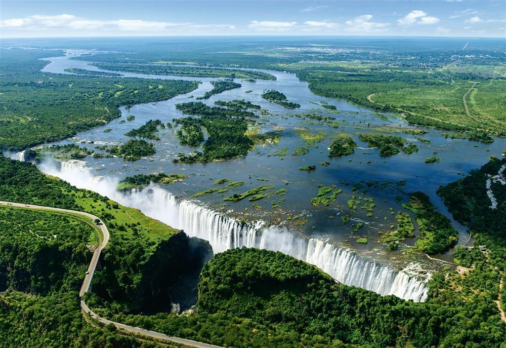 Cataratas Victoria, un viaje soñado al corazón de África