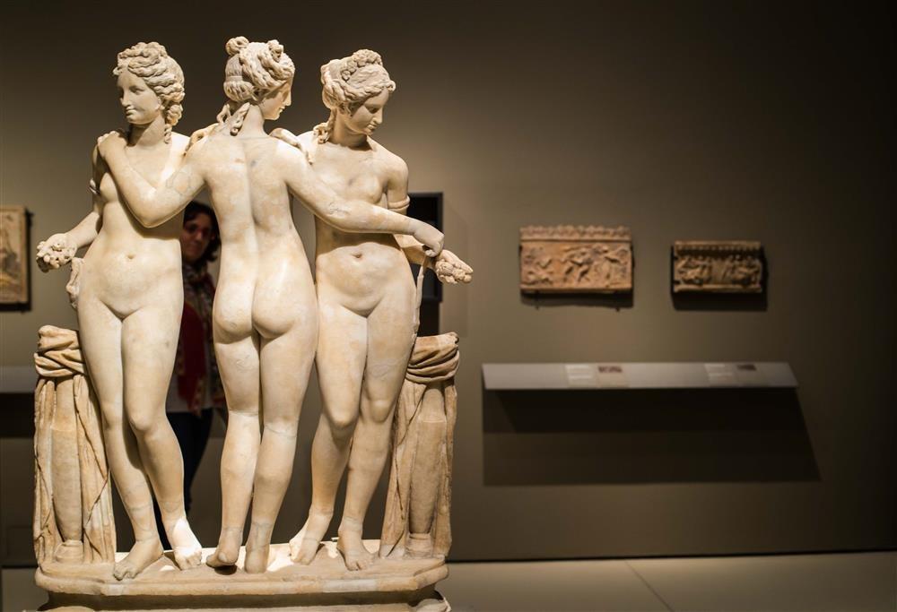 parecen prostitutas de un western prostitutas en roma