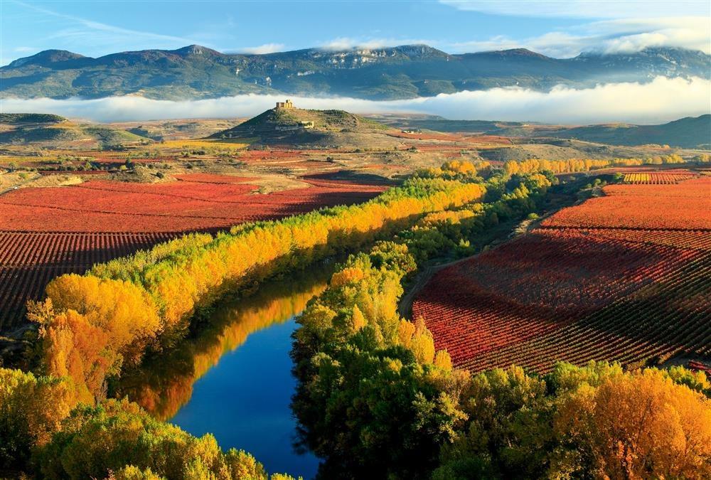 Paisajes del Ebro