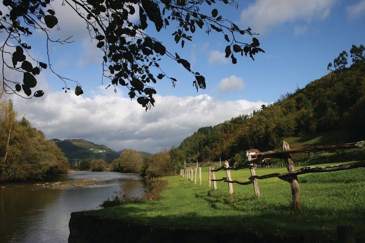 Loas Paisajes Mas Bonitos De Asturias - Pisajes-bonitos