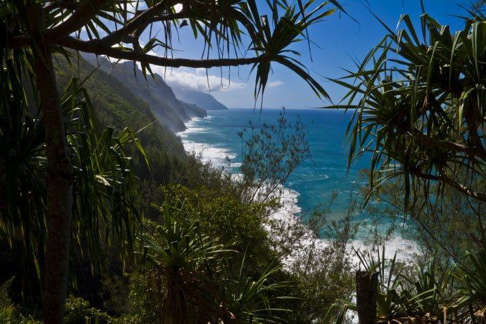 Ke'e Beach, Hawai