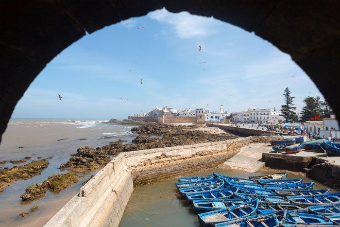 Essauira, Marruecos
