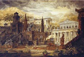La capital de los espartanos