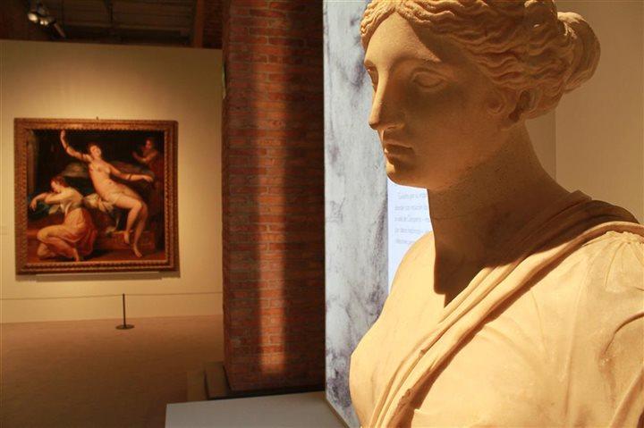 """""""Cleopatra y la fascinación de Egipto"""""""