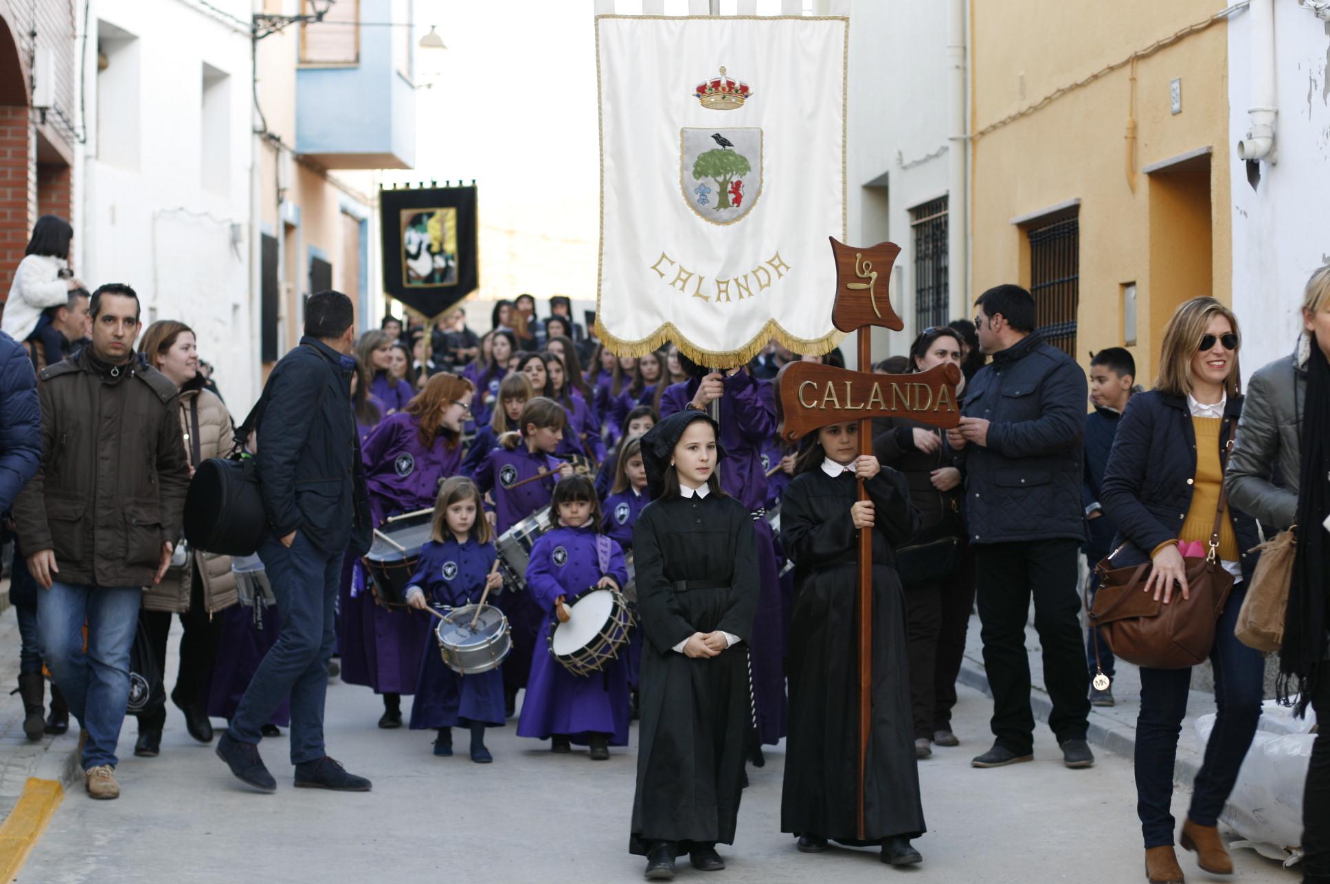Calanda, Teruel