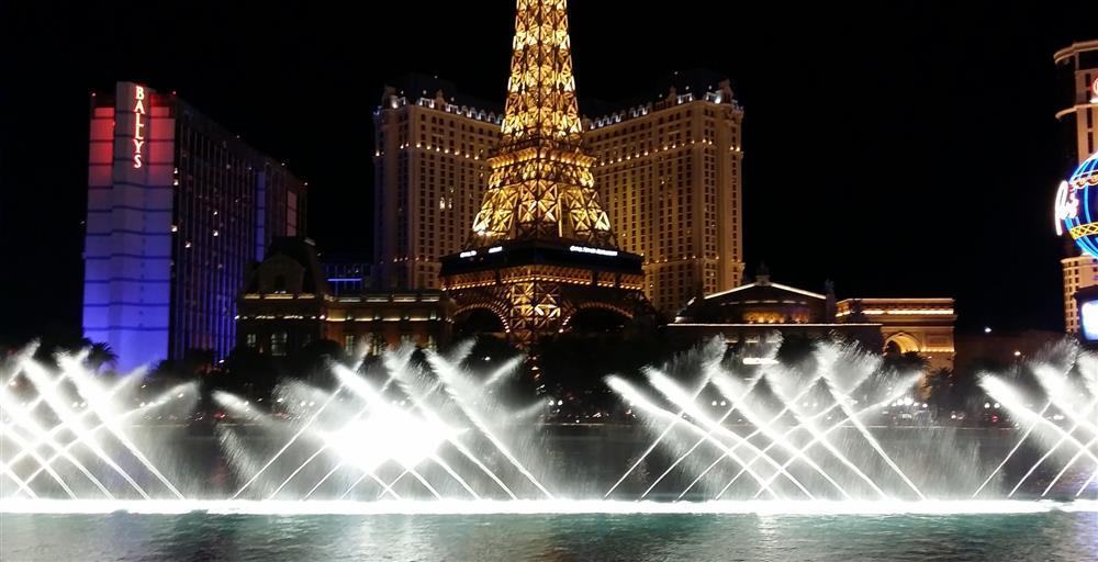 Hotel Velaggio, La vegas. Hotel Belaggio, Las Vegas