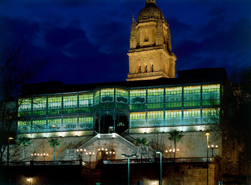 Buick Grand National 2016 >> Los mejores museos de España