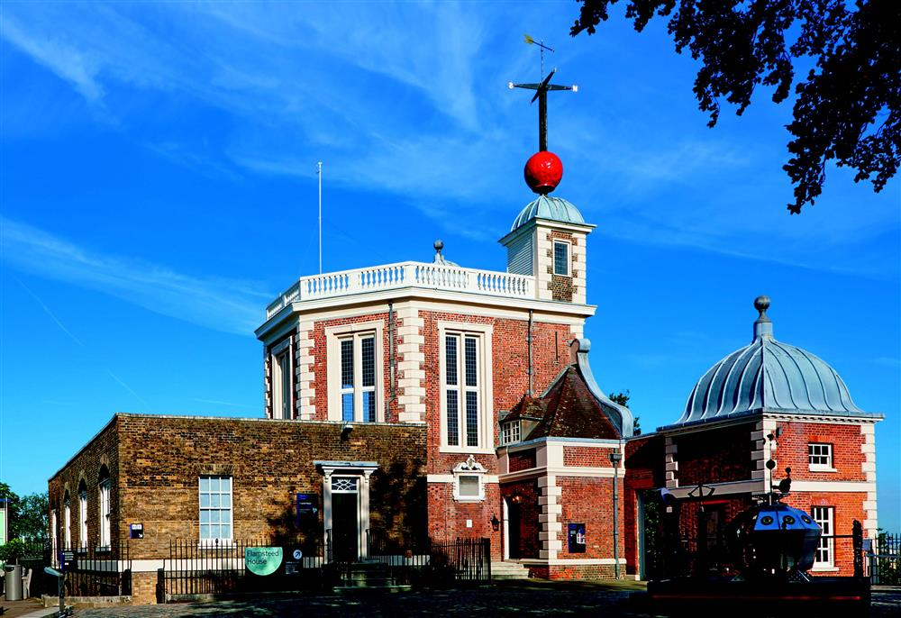 Real observatorio de Greenwich