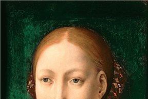 La infanta Juana de Castilla