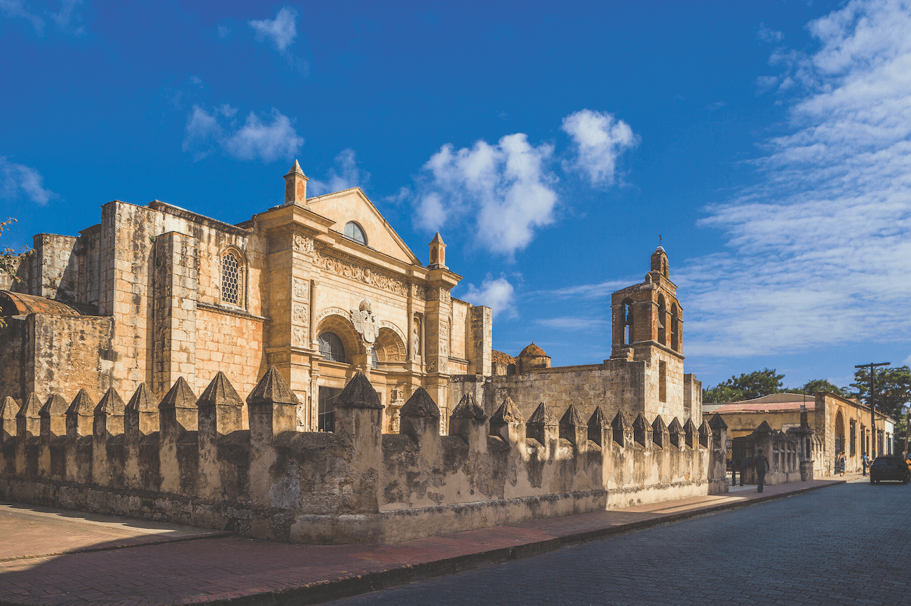 Catedral de Santo Domingo