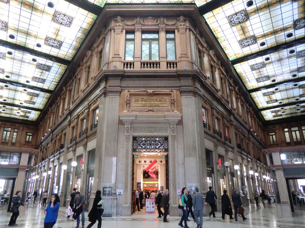 Via Corso, Roma