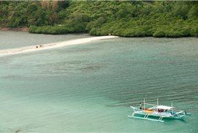 Snake Island, Filipinas