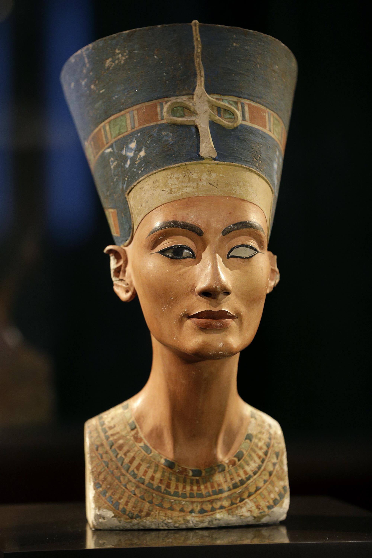 Cuánto sabes sobre el Antiguo Egipto?