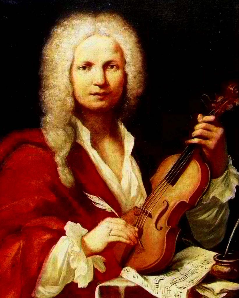Vivaldi y Bach, dos compositores irrepetibles que murieron el 28 de julio