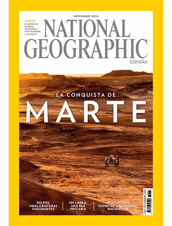 Resultado de imagen de national geographic revista
