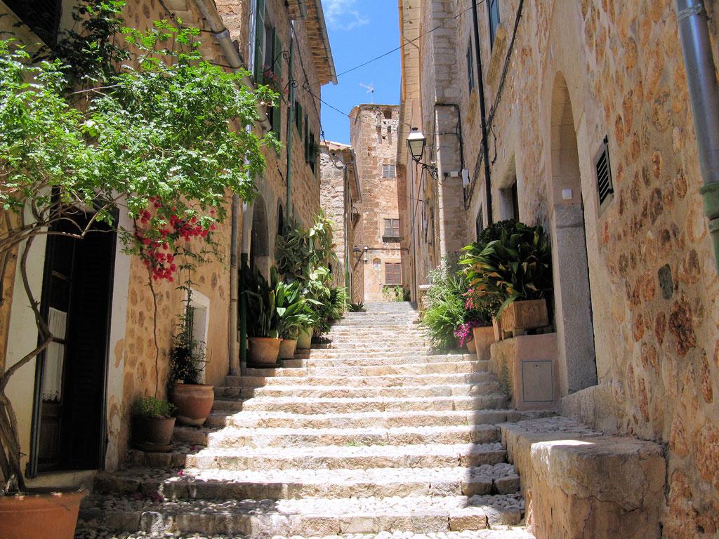 Los 57 pueblos más bonitos de España