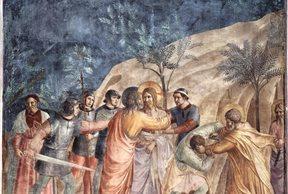 Judas el traidor