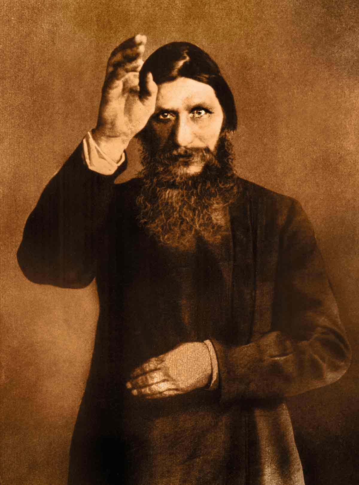 Image result for rasputín