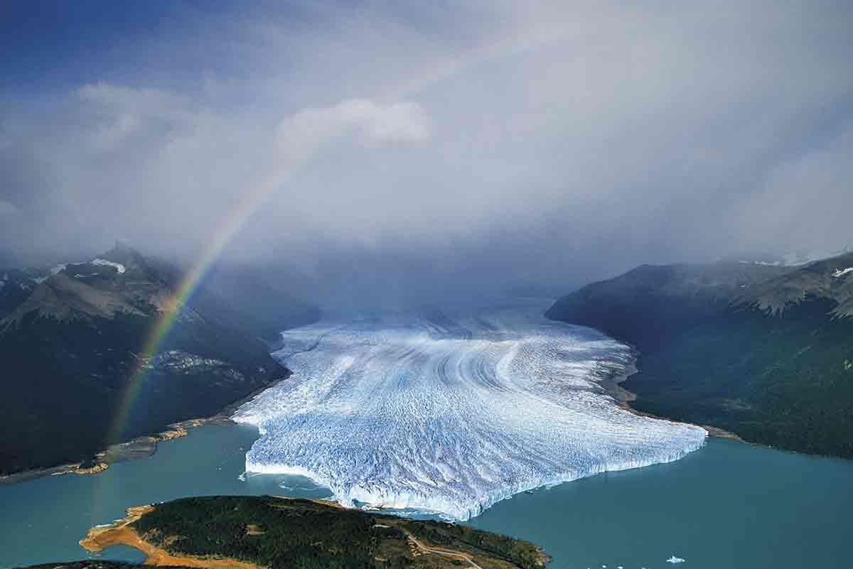 GettyImages-504174998. Perito Moreno