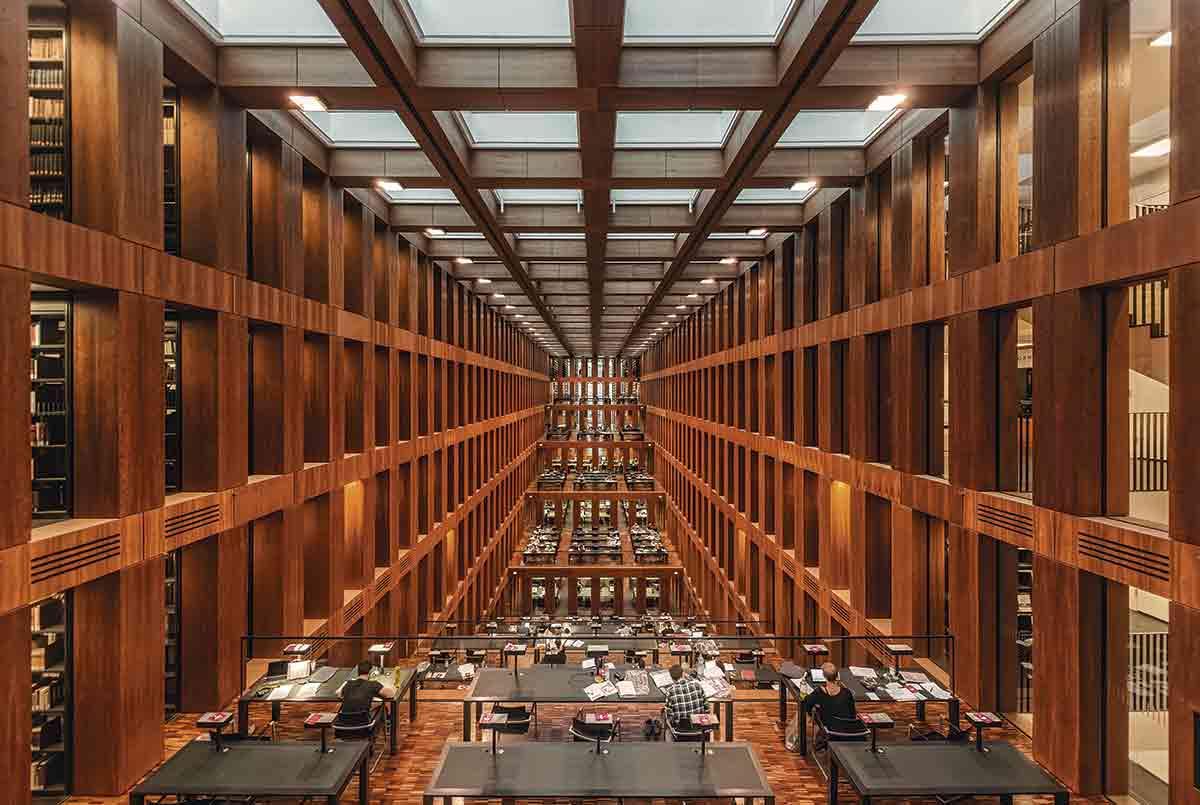 Reportajes y cr nicas de viajes a berl n en national for Universidades que ofrecen arquitectura