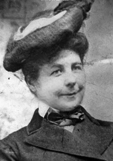 Mary Anderson - Limpiaparabrisas
