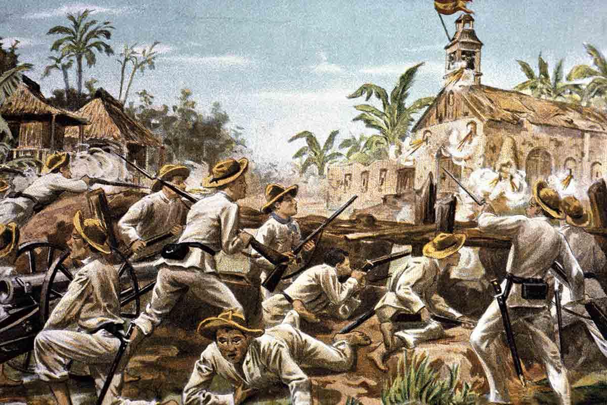 """Résultat de recherche d'images pour """"filipinas guerra hispano estadounidense"""""""