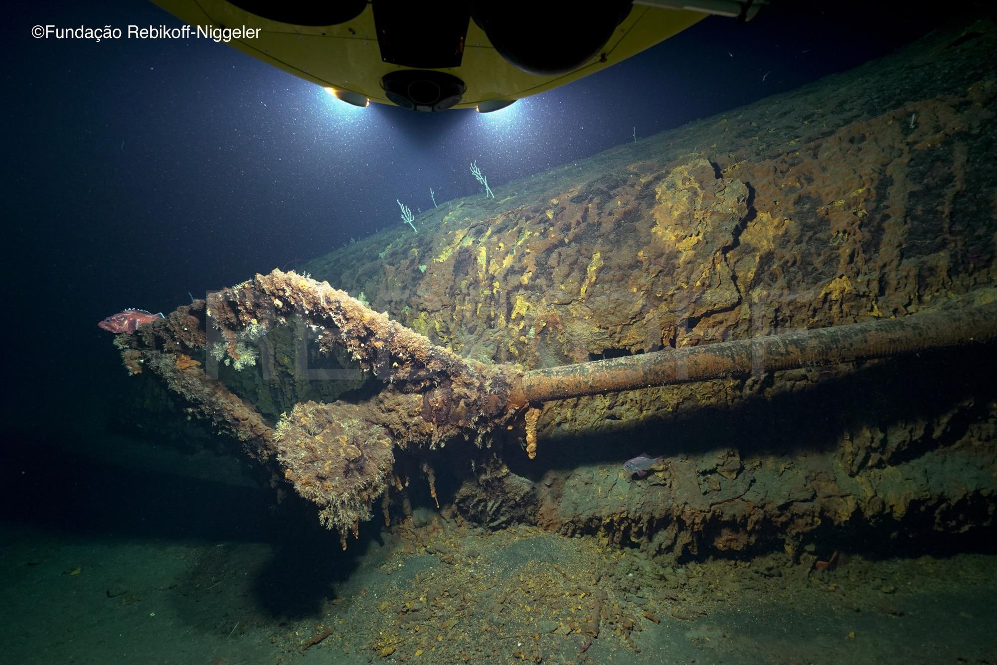 Submarino 'U-581'