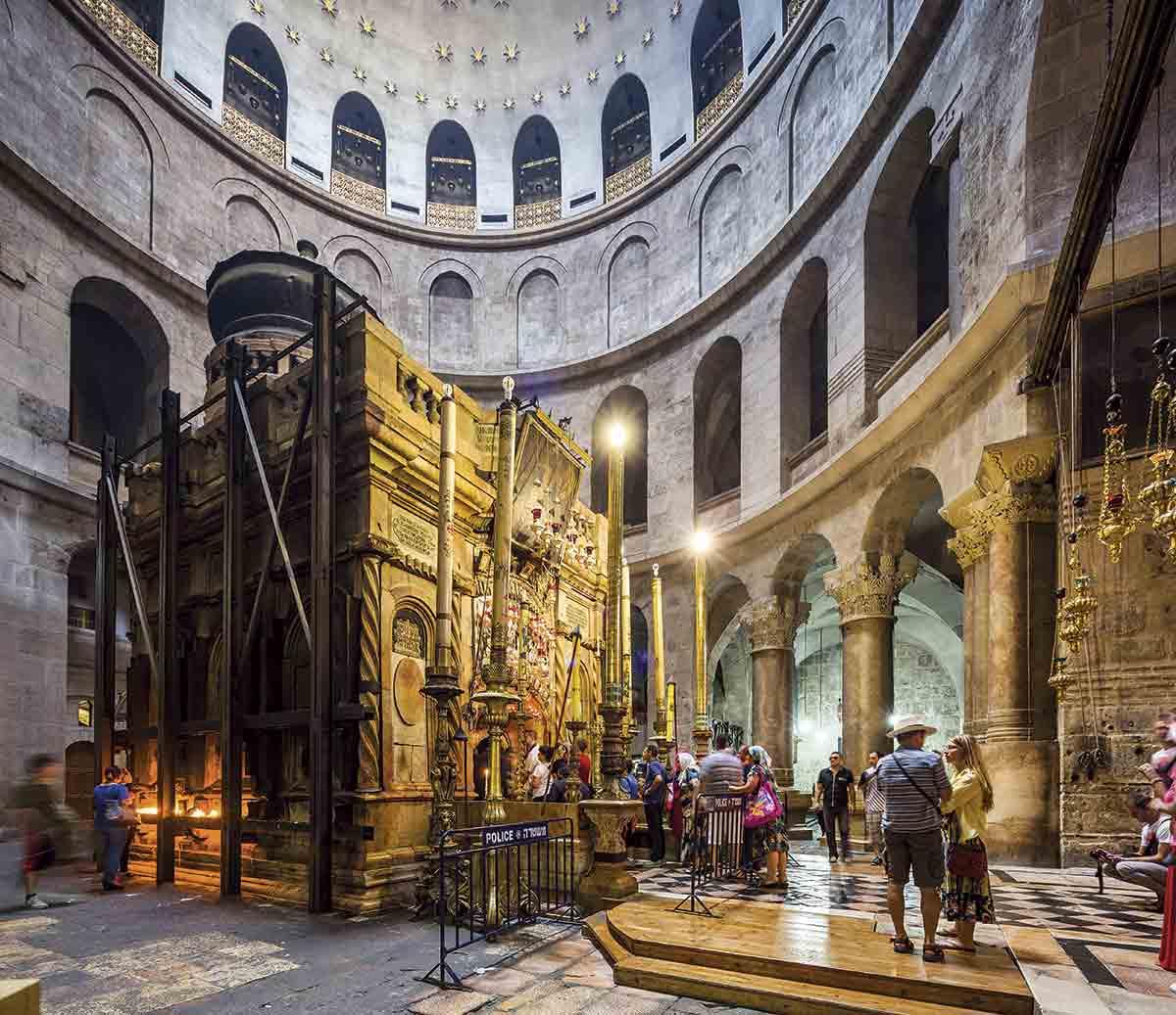 77443850. Basílica del Santo Sepulcro