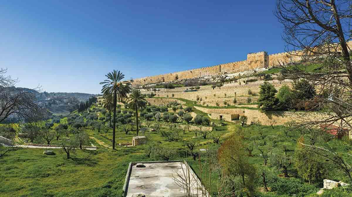 GettyImages-522004142. La muralla otomana