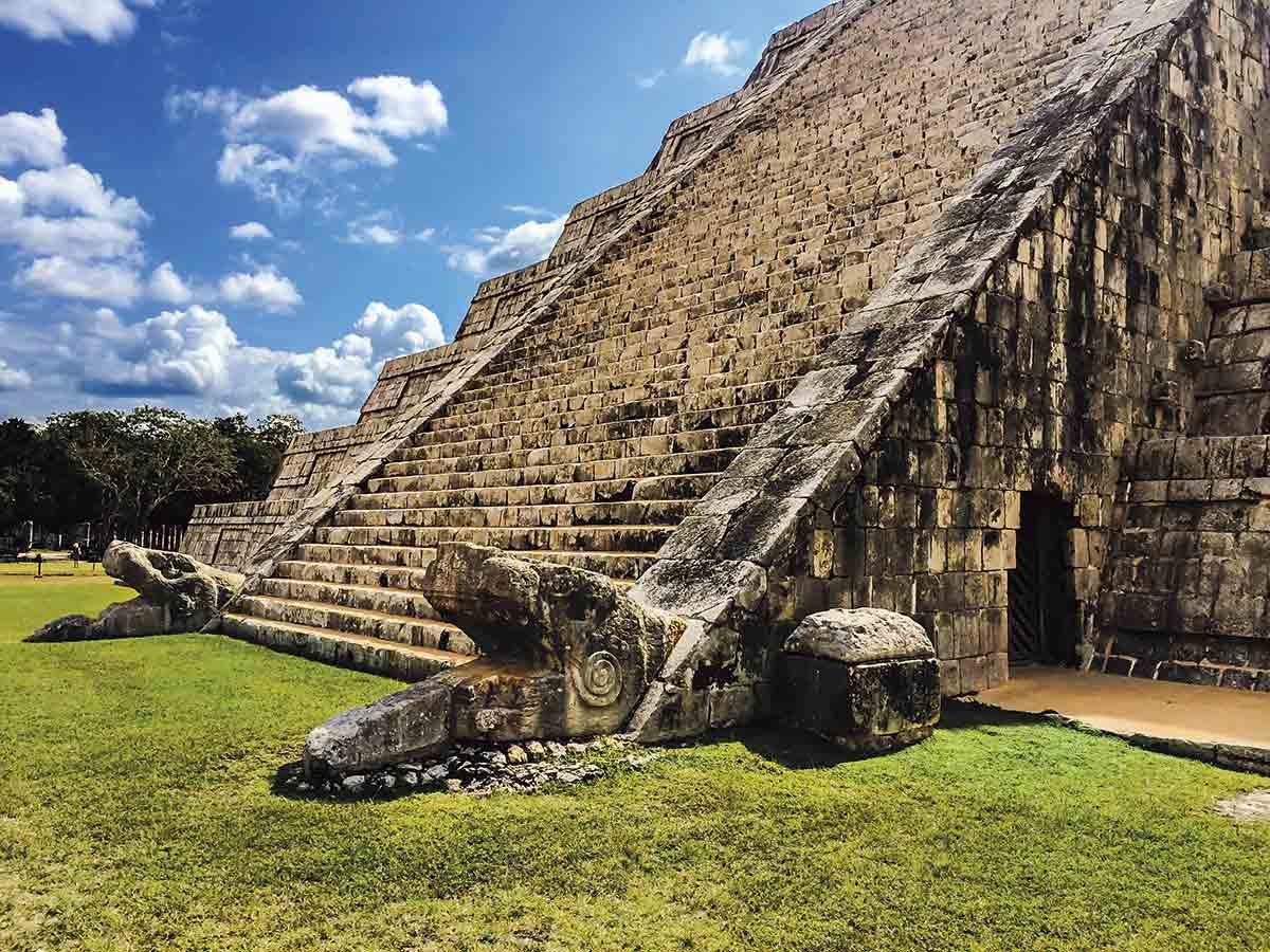 「Chichén Itzá」の画像検索結果