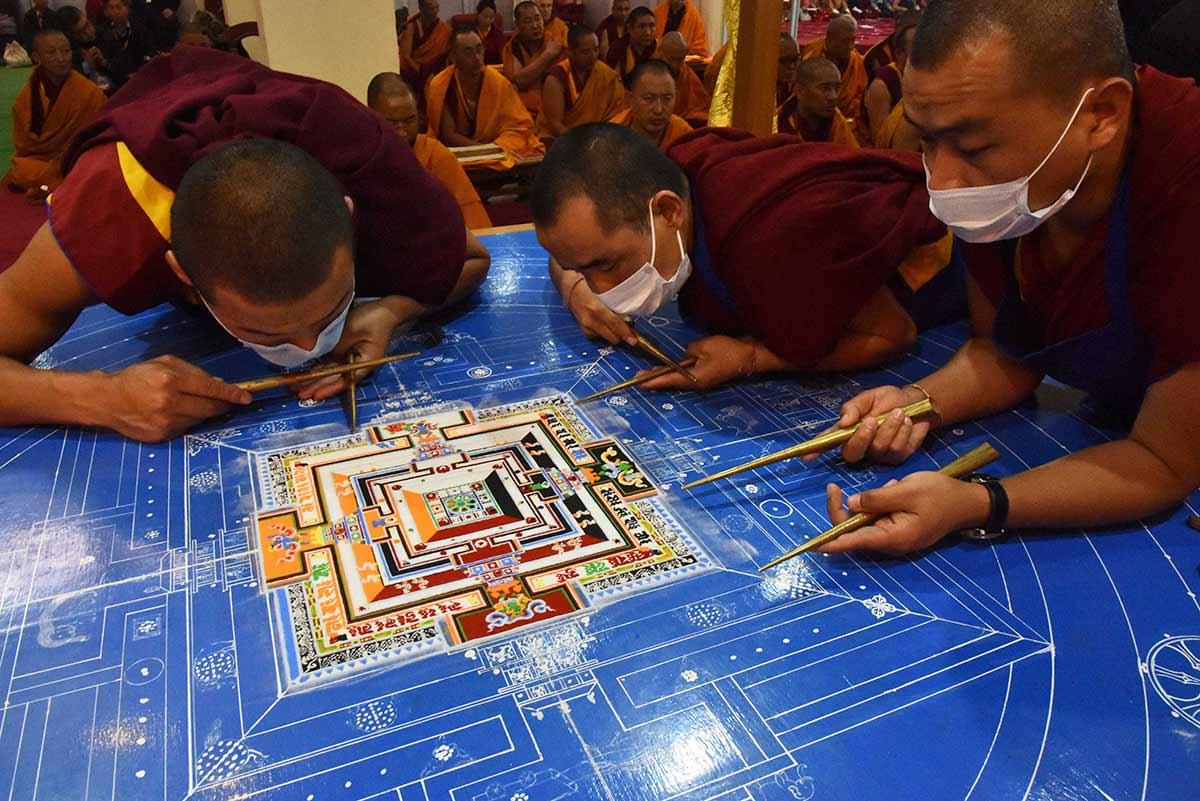 AP 17005496790338. Meditación através del arte