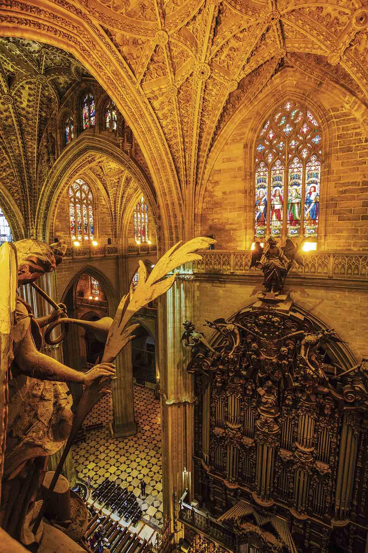 SVcB5614. Una Catedral fascinante