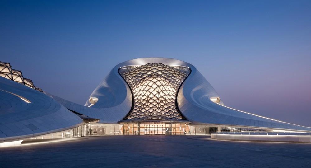 Opera House, Harbin