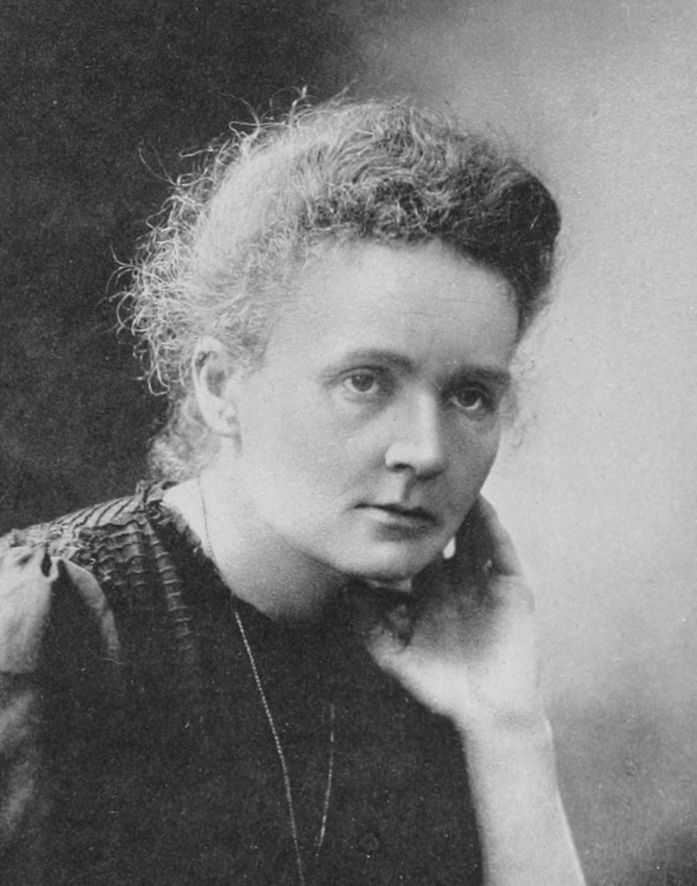Resultado de imagen de Marie Curie