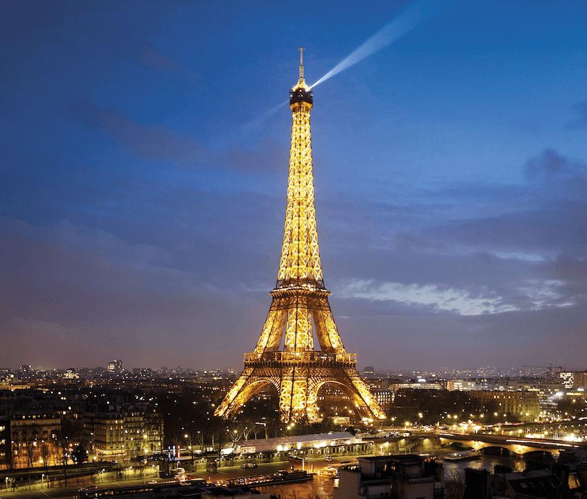 La torre eiffel la construcci n de un coloso for Quien hizo la torre eiffel