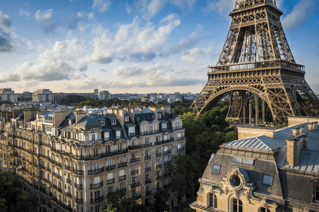 La torre Eiffel: la construcción de un coloso