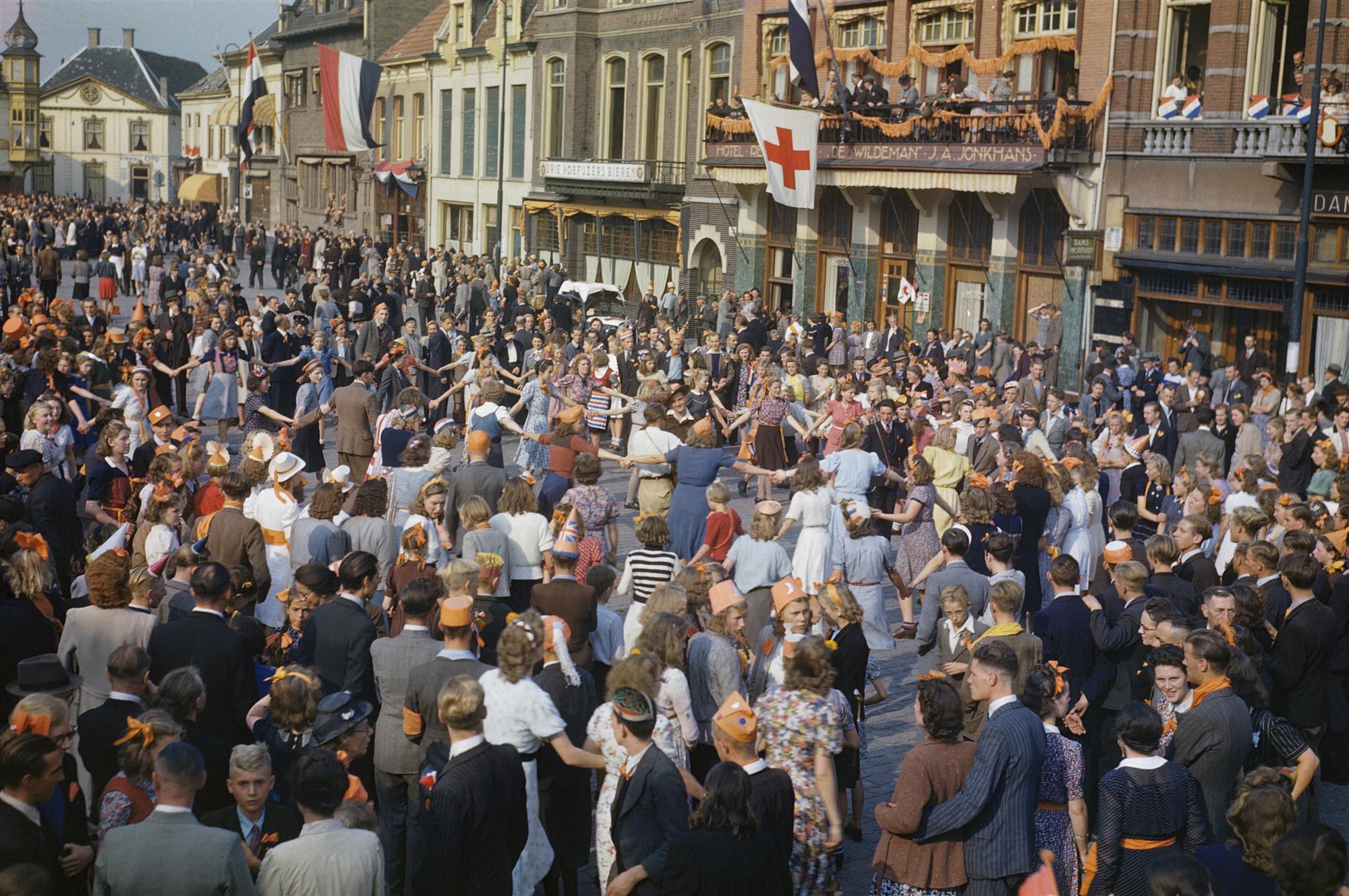 Liberación de Eindhoven