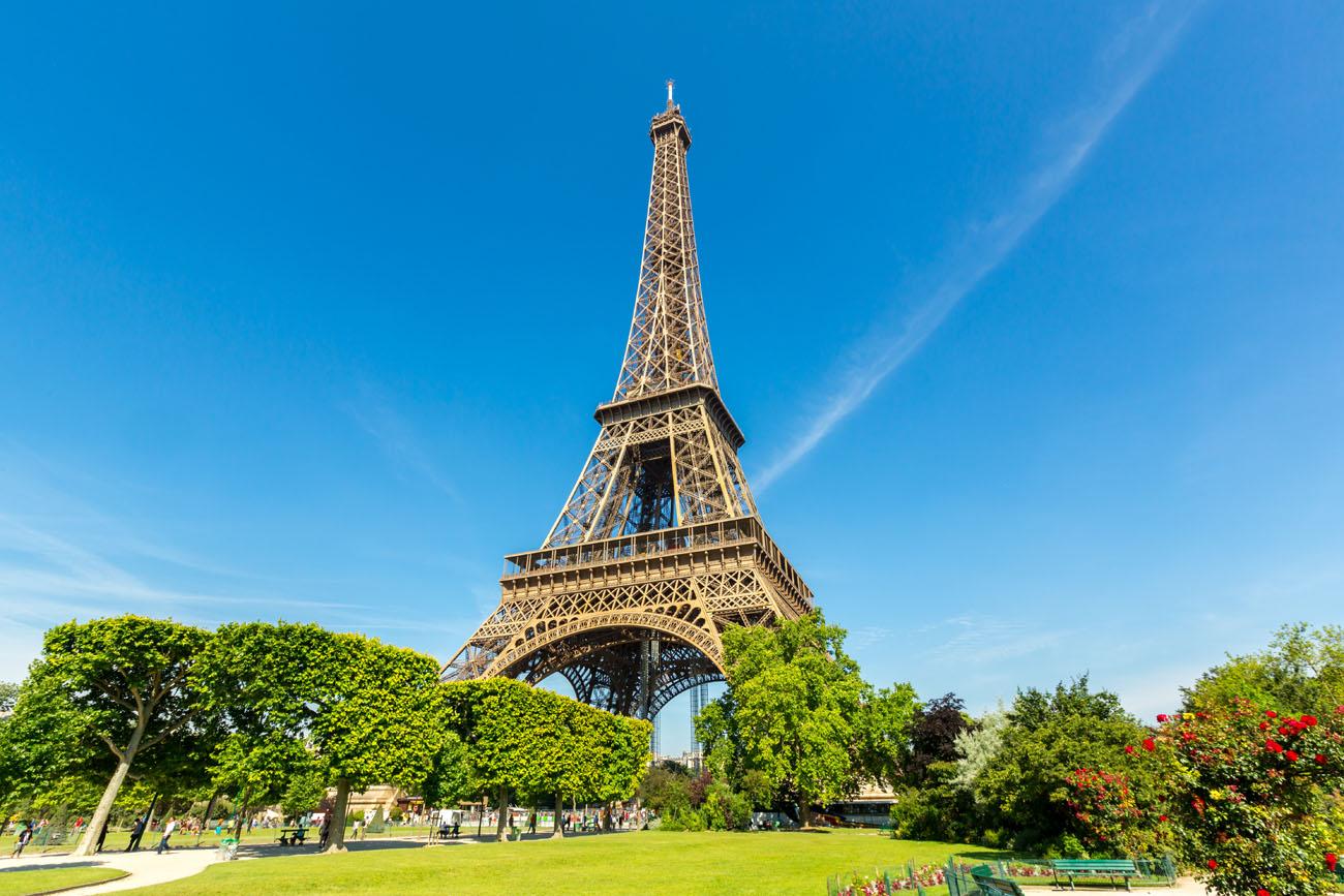Los 25 lugares para viajar más populares del mundo