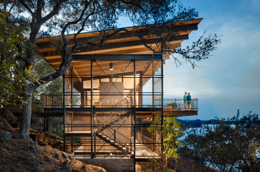 Blue Lake Retreat